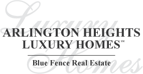 Arlington Heights Luxury Homes